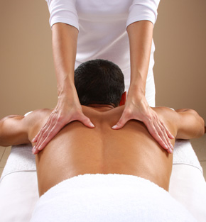 Massage therapy in Hamilton